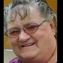Hazel E. Garr