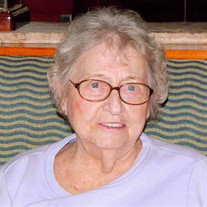 Hattie Frances Miller