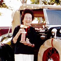 Helen Burroughs