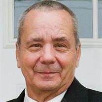 Ronald Denu