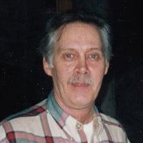 John David Bradley