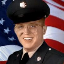 Kenneth W. Burkhart