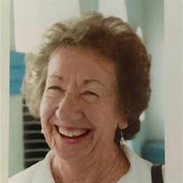 Shirley Faye Nettleton