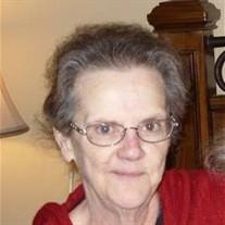 Audrey  Ledford