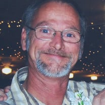 David A. DeWees, Sr.