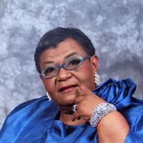 Mrs. Joselyn  Diane Mathews