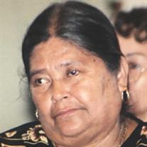 Ms. Teresa Sanchez Espinosa