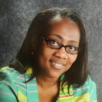 Mrs. Janice Gibbs Palmer