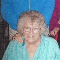 Mrs. Theola Mary Littrell