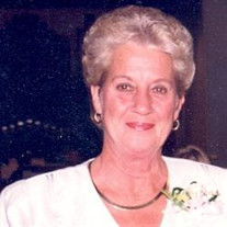Mrs. Marie Hilley Hester