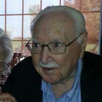 Donald E. Thamarus