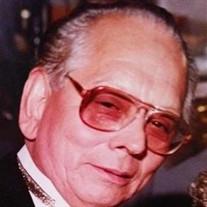 Vincente Perez Salazar