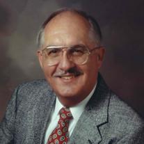 David  Wardwell Perham