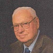 Henry Pete Buller