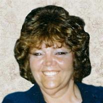"""Debra S.  """"Debbie"""" Wendt"""