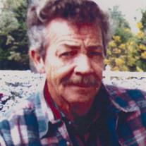 Delbert Monin