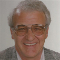 Leroy Albert Weston