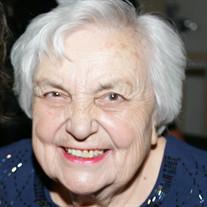 Mary Leone