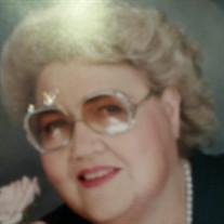 Yvonne Nettie Lonero