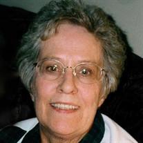 Joy Marie Holm