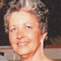 Lelia Jane Jones