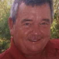Donald Robert  Noland