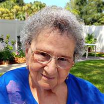 Stella Ferworn