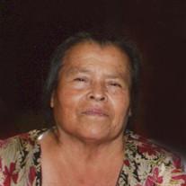 Francisca Vasquez Duran
