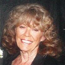 Mary Ann Lavalle