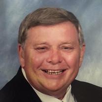 Dallas W. McPherson