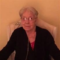 Shirley M. (Higdon) Pointer