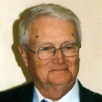 Hugh MacKenzie Forrest