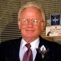 Alvin Burns Alford
