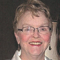 Patricia A.  Roof