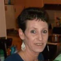 Tammy  Lynn Pewitt