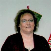 Mrs. Benetta Kaye McClure