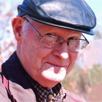 Percy Owen Moore