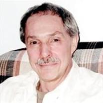 """Kenneth  R. """"Ferg"""" Ferguson"""