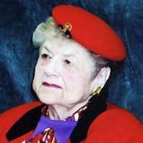 LoDonna A. Selzer