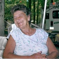 Carol Ann Cain