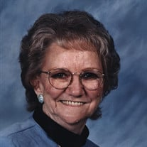 Shirley Ruth Sterling