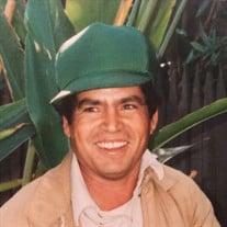 Ramiro Gonzalez