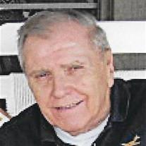 Albert J. Maynard