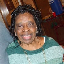 Mrs. Marion Booker