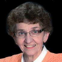 Carlene  Louise Otterson