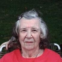 Doris E. Henkel