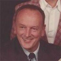 Fred Edward Luebbe, Jr.