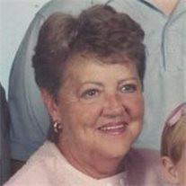 Clara M Morgenroth