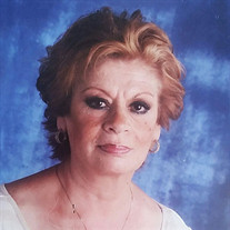 Tita Campuzano Black