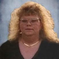 Wendy Jean Chaffinch